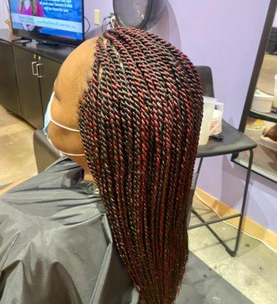 Braids By Faith Coiffure - Hair Braiding DMV